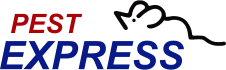 Pest Express Service Logo
